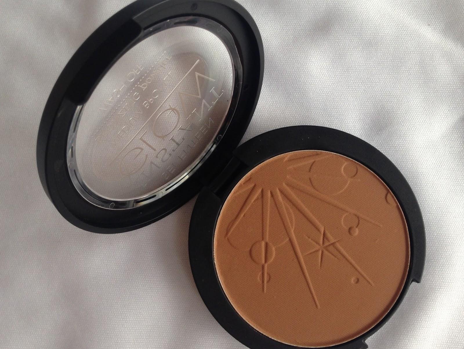 Seventeen Cosmetics Bronzer