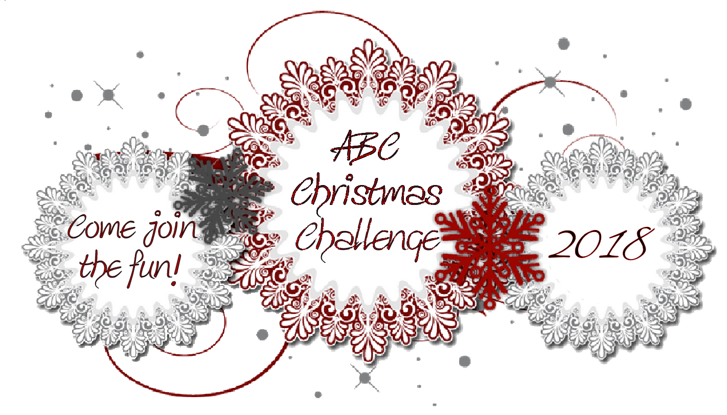 Abc christmas challenge l things beginning with l the aim of our challenge is to help us avoid the christmas stress and rush to have all your cards ready our monthly challenges are themed we hope you will altavistaventures Choice Image