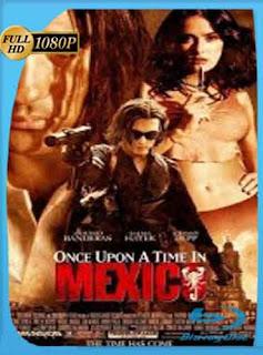 El Mariachi 3 2003 HD [1080p] Latino [GoogleDrive] DizonHD