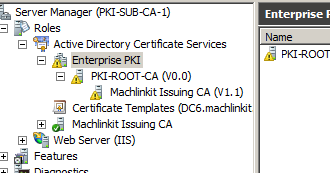 Aia Location Unable To Download :: [SOLUTION] Certificate
