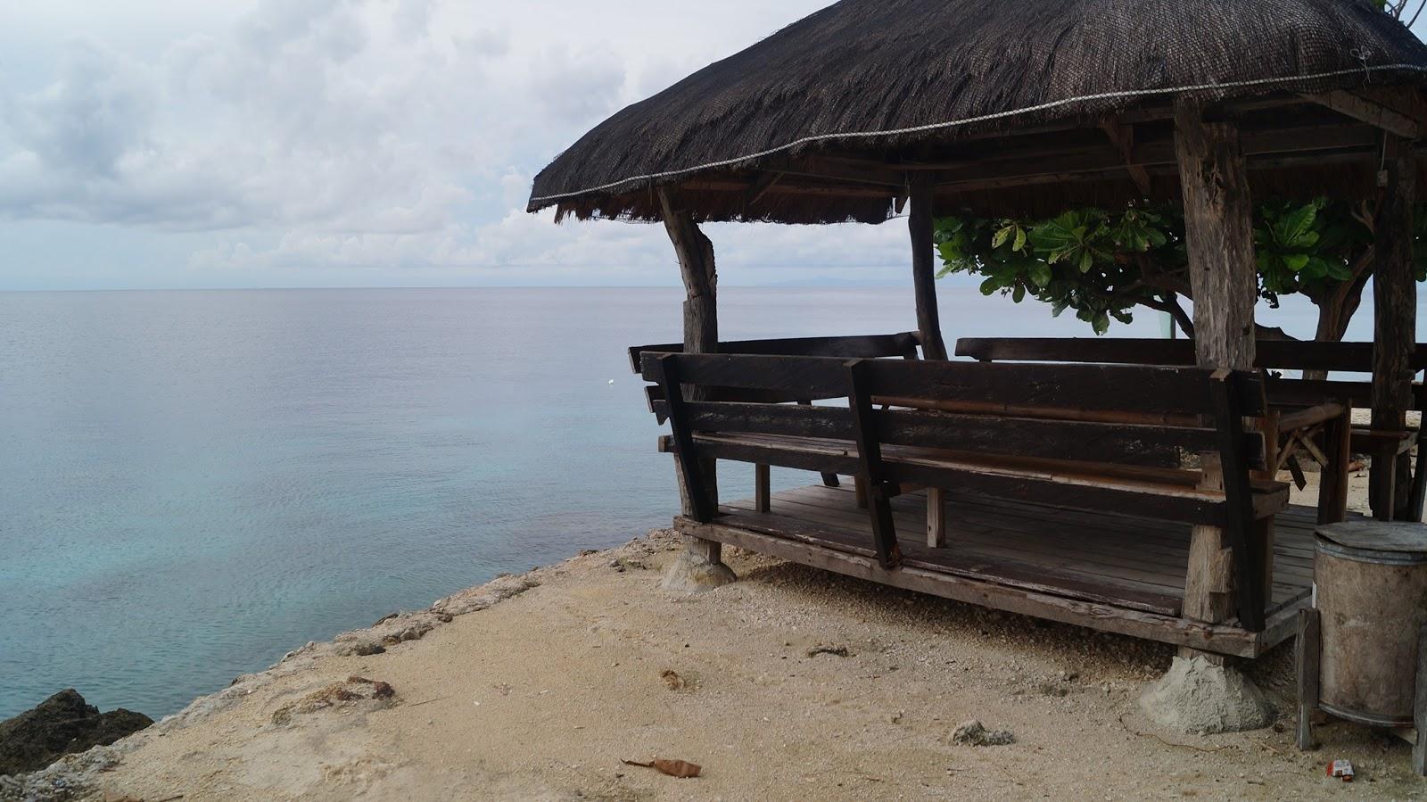Cebu Club Fort Med Resort in Historical Boljoon Town ...