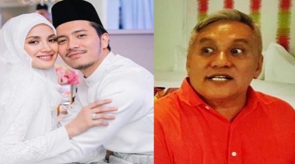 Yang pasti after teguran ini ramai lagi yg akan caci saya..- Komen Chef Wan Tentang Pernikahan Tertutup Fattah Amin Dan Fazura