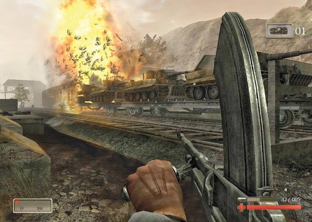Battlestrike Force OF Resistance Game Screenshots