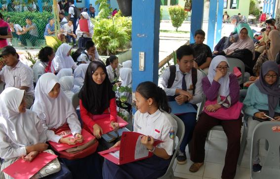 Program Kerja Osis untuk Siswa SMP, SMK. SMA, MTs, MA