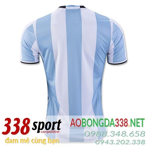 áo đội tuyển argentina sân nhà