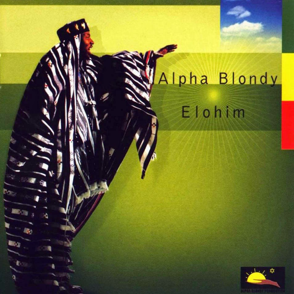 TÉLÉCHARGER ALPHA BLONDY JAH GLORY