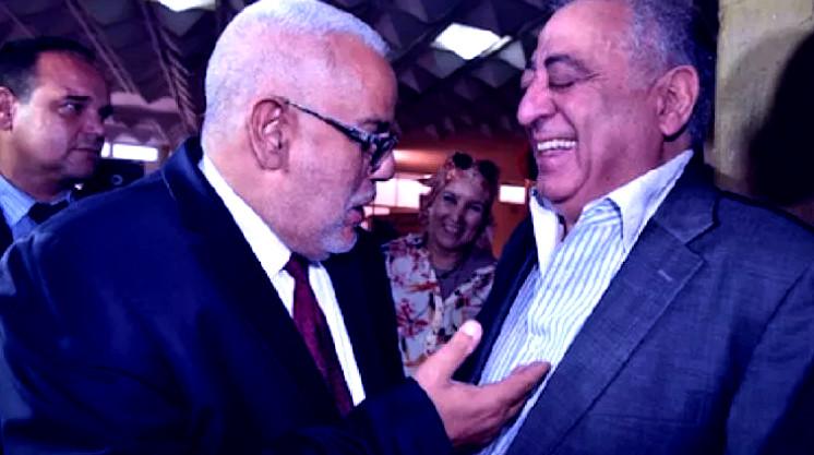 زيان لبنكريان: من يعمل على تفكيك الدولة المغربية هي الأغلبية
