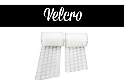 velcro in the classroom, teacher supplies