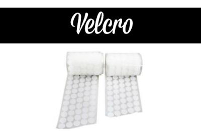 velcro in the classroom, teacher supplies