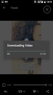 How To Download Gifs/Videos from Twitter on Android (3)