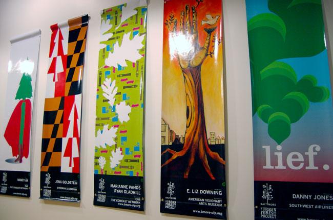 Fl 193 Vio Artes Comunica 199 195 O Visual Banner