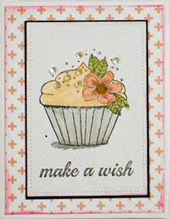 Make a Wish and Sympathy Cards