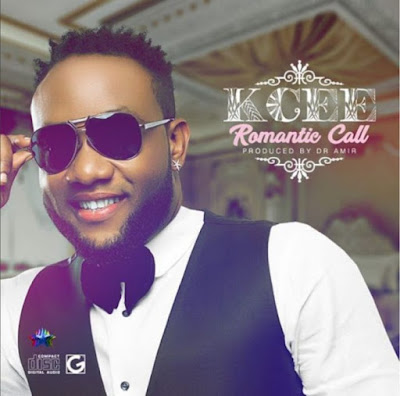 JPEG: KCee – Romantic Call