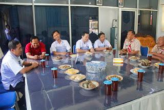 SMK Warga Studi Banding Pramuka Ke SMK Sakti