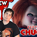 CULT OF CHUCKY (2017) 🎃 Shocktober Horror Review: Day 6