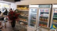 projeto arquitetura obra exposição loja produtos naturais orgânicos