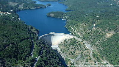 Barragem do Cabril