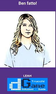 Soluzioni Guess The Grey's Anatomy livello 52
