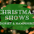 The Best Christmas Shows in Dorset and Hampshire 2018