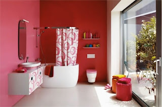 7 decor ideas Latest Modern bathroom design