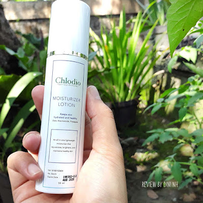 Chlodio-moisturizer-lotion