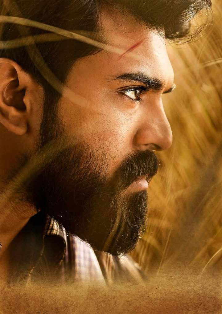Rangasthalam in 4 languages