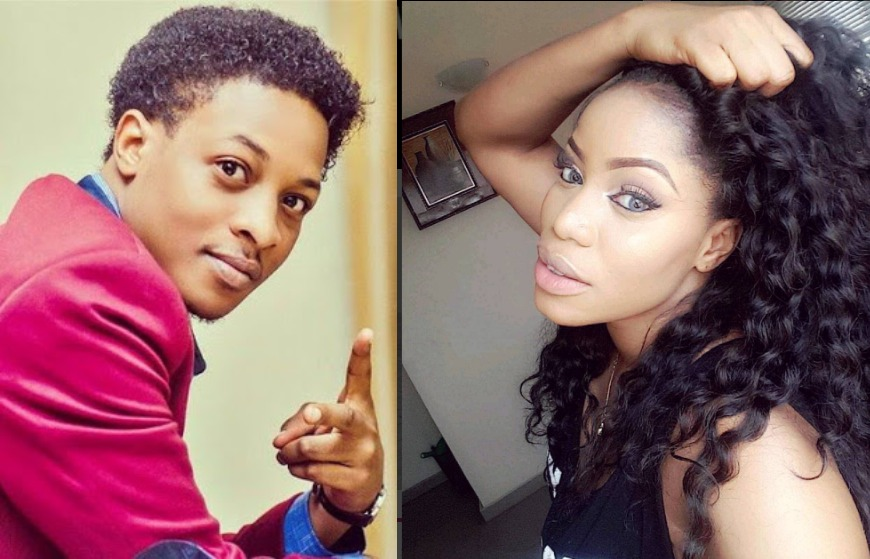 Fake Big Brother Naija Housemates Jon Ogah And Ese Evicted