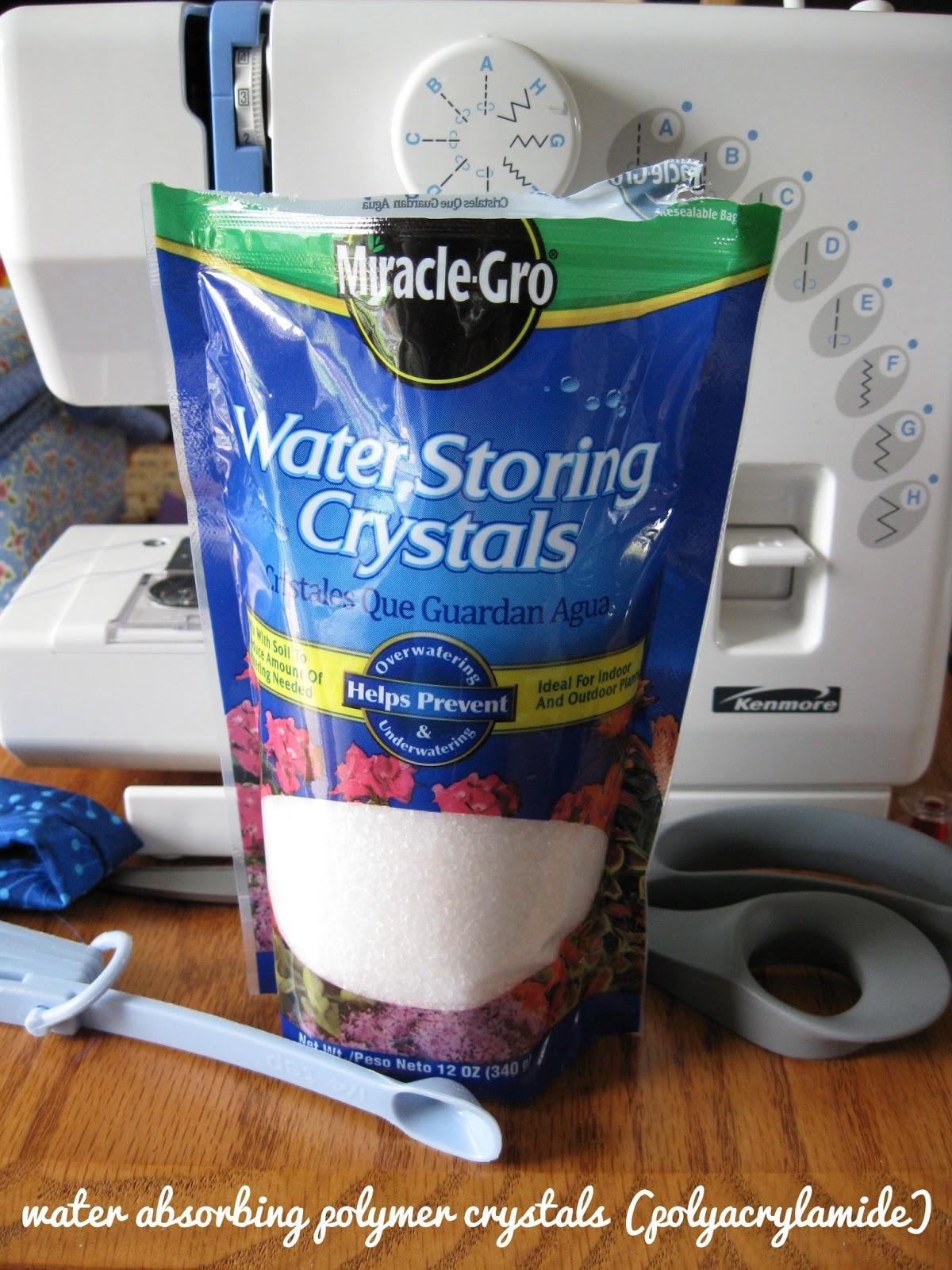 Sarah Jane's Craft Blog: Neck Coolers