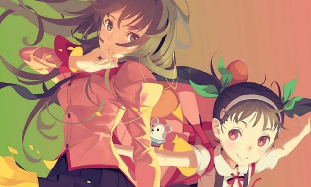 Bakemonogatari tendrá adaptación a manga en marzo