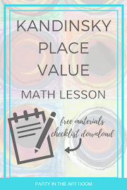 Teach Place Value with Kandinsky