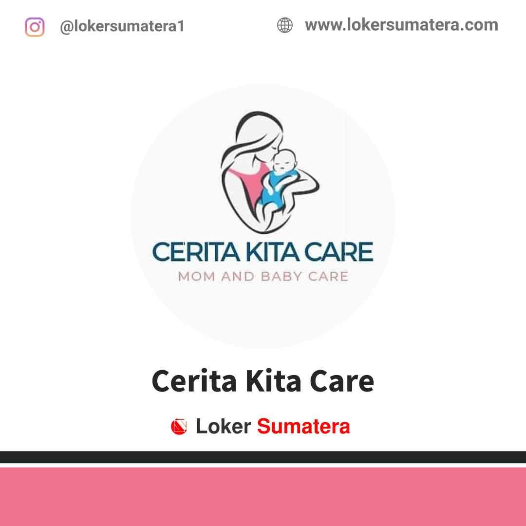 Lowongan Kerja Bengkulu, Cerita Kita Care Juli 2021