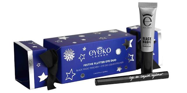 Eyeko Festive Flutter Cracker