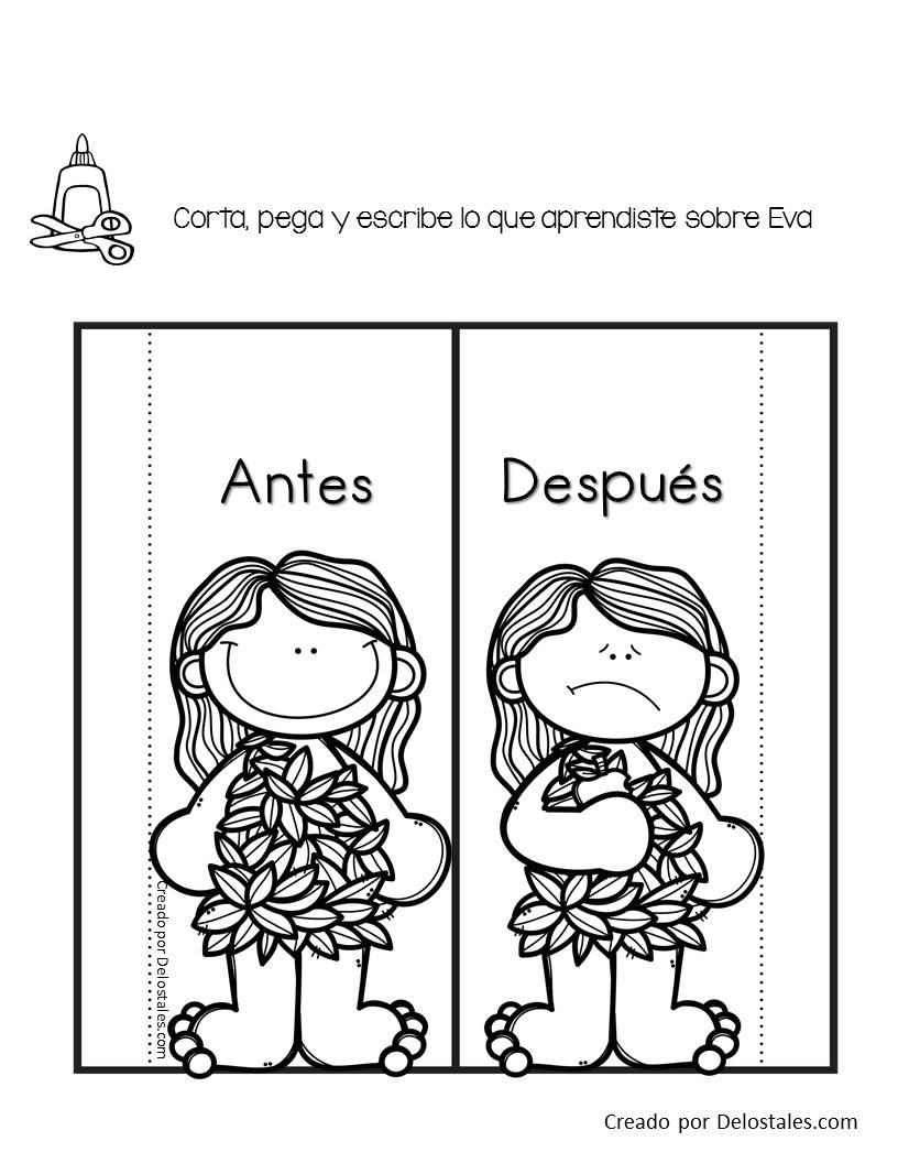 Adan Y Eva Juego 2. Stunning Tent A Adn Para Que La Imitara Los ...