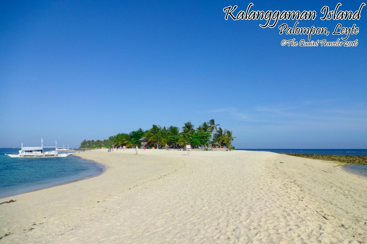 The Quaint Traveler: Kalanggaman Island, Palompon Leyte