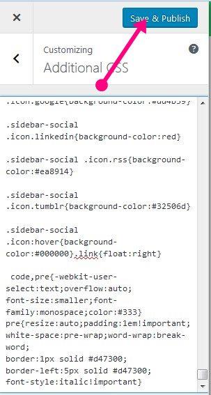 wordpress code box plugin