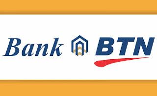 Lowongan Kerja General Banking Staff (GBS) Bank BTN Tahun 2019