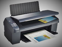 Descargar Driver Epson CX5600 Windows