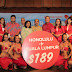 AIRASIA X TOUCHES DOWN IN HONOLULU, HAWAII