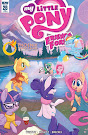 MLP Friends Forever #28 Comic Cover Phoenix Comics & Games Variant