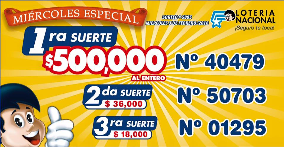 resultados loter237a nacional sorteo 5895 ecuador noticias