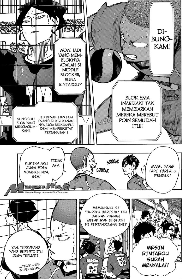Haikyuu Chapter 261-9