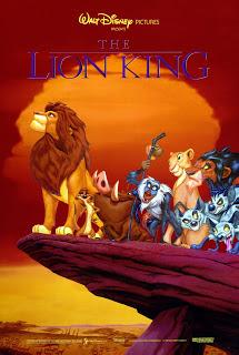 Regele Leu (1994) dublat in romana