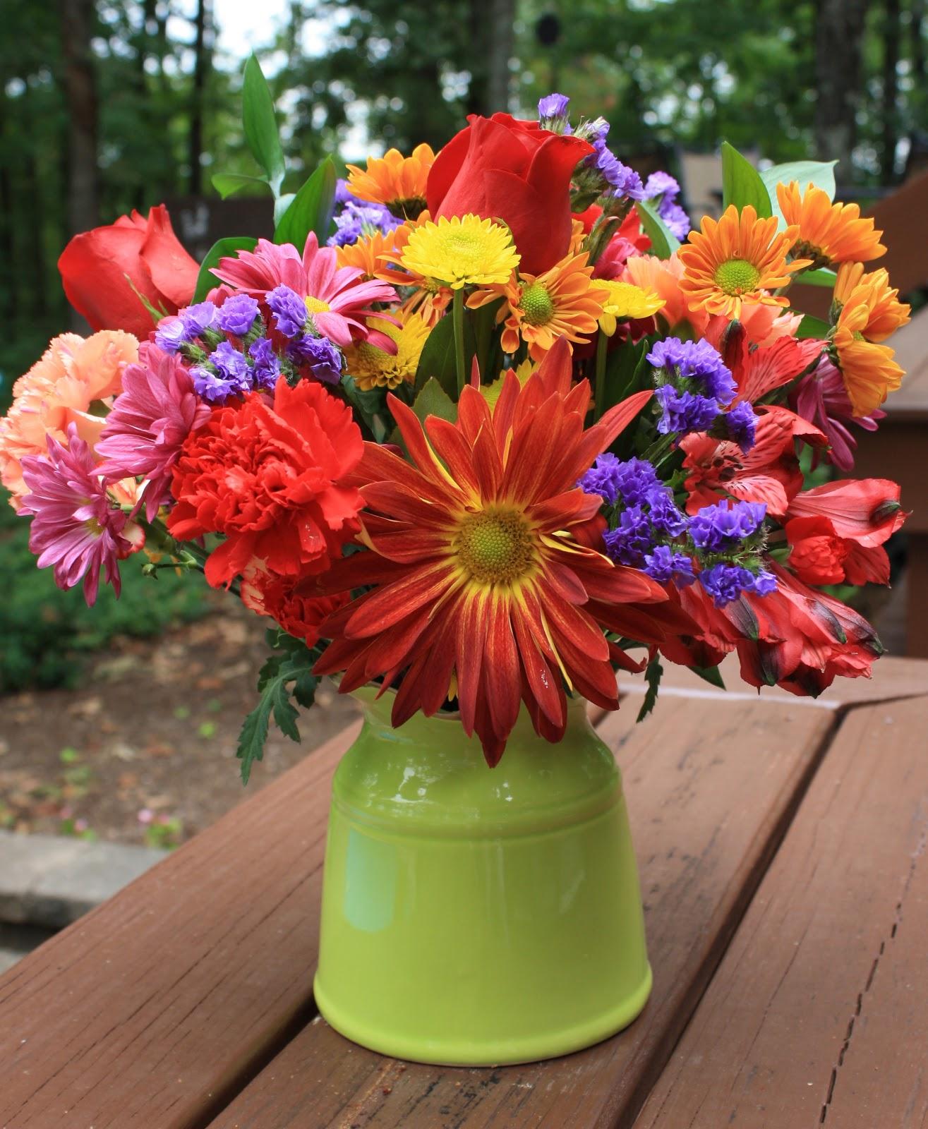 100 kroger flowers wedding how to make a farmstand flower bouquet u2013 good morning. Black Bedroom Furniture Sets. Home Design Ideas