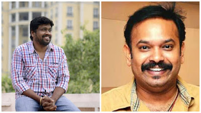 Directors Venkat Prabhu and Rajesh To Work For A New Film Produced By Amma Creations