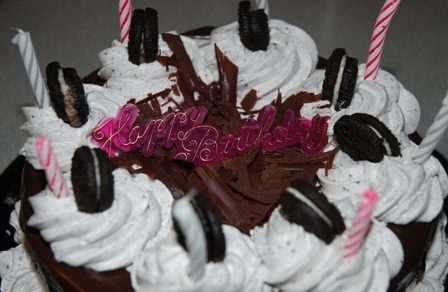 My Box Wallpapers Latest Happy Birthday Cake Wallpapers