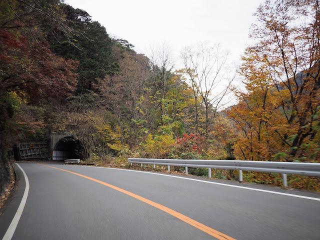 昇仙峡グリーンライン