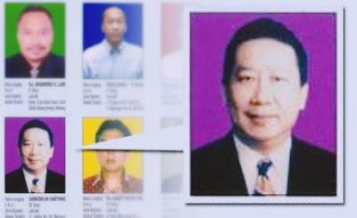 ialah seorang pengusaha sukses yang merupakan mantan presiden komisaris  Biodata dan Biografi Samadikun Hartono Koruptor BLBI Mantan CEO Bank Modern