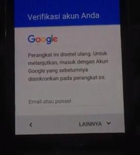 Lupa Akun Google Samsung J1 Ace J111F (FRP Lock) Lollipop Terbaru