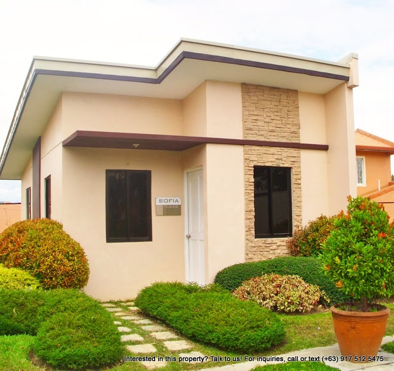 Sofia - Camella Lessandra General Trias | House and Lot for Sale General Trias Cavite
