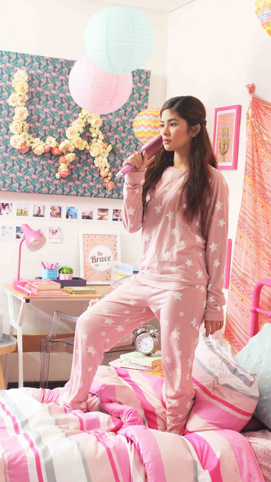 Lemon GreenTea: Loisa Andalio appears in her first TVC for